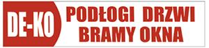 De-Ko - Napędy, Bramy, Okna, Drzwi, Rolety - salon Ostrołęka